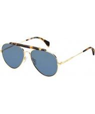 Tommy Hilfiger Th 1454-s 000 72 gül altın güneş gözlüğü