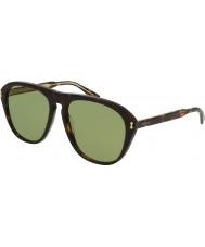 Gucci Erkekler gg0128s 001 güneş gözlüğü