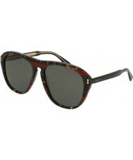Gucci Erkekler gg0128s 003 güneş gözlüğü