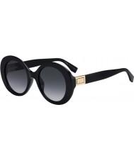 Fendi Bayanlar ff0293 s 807 9o 52 güneş gözlüğü