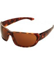Cebe Trekker parlak bağa 1500 kahverengi güneş gözlüğü