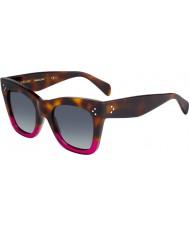 Celine Bayanlar cl 41090 23a hd güneş gözlüğü