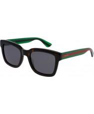 Gucci Mens 003 güneş gözlüğü gg0001s
