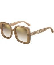 Jimmy Choo Bayanlar cait s kdz jl 54 güneş gözlüğü