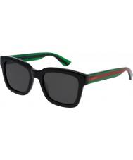 Gucci Mens 006 güneş gözlüğü gg0001s
