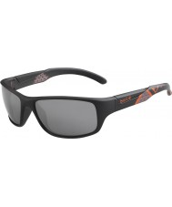 Bolle 12263 vibe siyah güneş gözlüğü