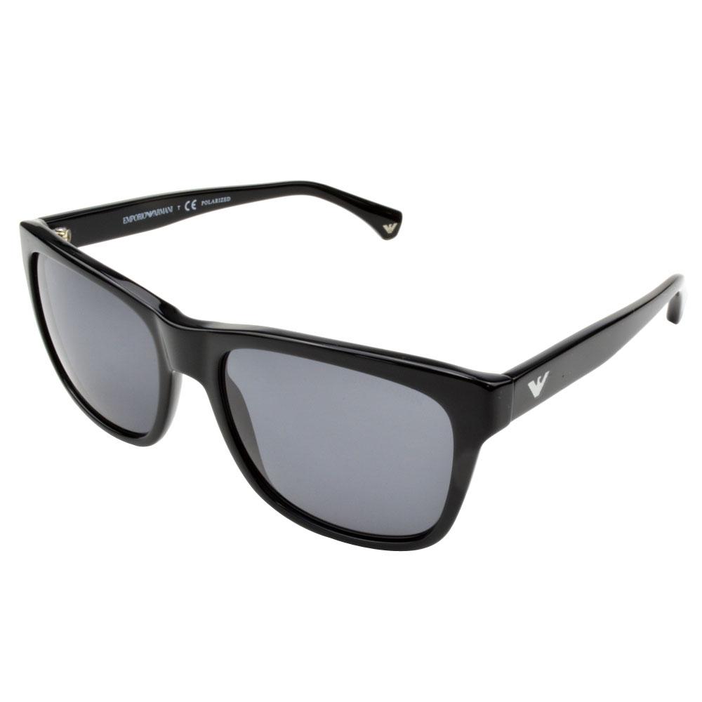 5eb16171bd EA4041-56-501781 Erkeklerin Emporio Armani Güneş Gözlüğü - Sunglasses2U